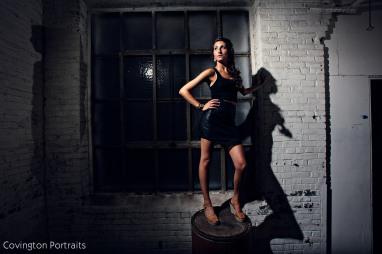 Photo © Ashly Covington, CovingtonPortraits.com