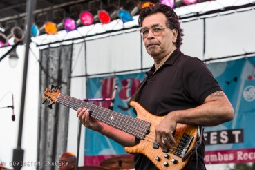 Jeff Lorber at Jazz & Rib Fest
